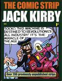 Jack Kirby, The Comic Strip #1