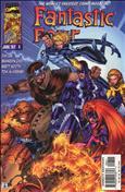 Fantastic Four (Vol. 2) #8