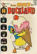 Baby Huey Duckland #7
