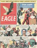 Eagle (1st Series) #129
