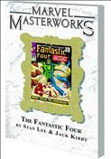 Marvel Masterworks: The Fantastic Four #7 Variation B