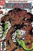 Warlord (DC) #92