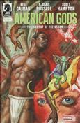 American Gods: The Moment of the Storm #3 Variation A