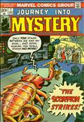 Journey into Mystery (2nd Series) #7
