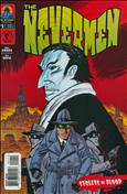 The Nevermen: Streets of Blood #1