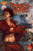 Painkiller Jane (Vol. 2) #0 Variation B