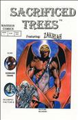 Sacrificed Trees #1
