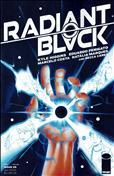 Radiant Black #5 Variation A