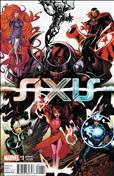 Avengers & X-Men: Axis #1 Variation E