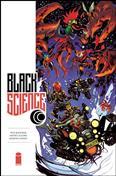 Black Science #34 Variation B