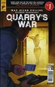Quarry's War #1 Variation A