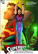 Adventure Comics (3rd Series) Book #1 Hardcover