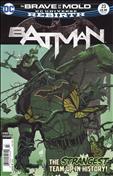 Batman (3rd Series) #23 Variation B
