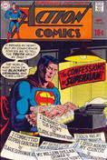 Action Comics #380