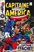 Capitaine America #1