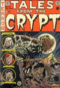 Tales From the Crypt (E.C.) #37