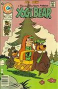 Yogi Bear (Charlton) #29