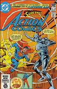 Action Comics #522