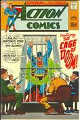 Action Comics #377