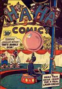 Ha Ha Comics #58