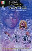 The Tale of the Body Thief (Anne Rice's…) #1