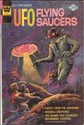 UFO Flying Saucers #5 Variation A