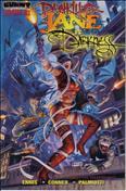 Painkiller Jane vs. The Darkness: Stripper #1 Variation C