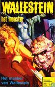 Wallestein het monster #76