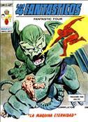 4 Fantásticos—Fantastic Four, Los #67