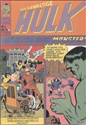 Hulk (Williams) #5