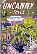Uncanny Tales (1st Series) #9
