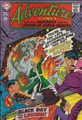 Adventure Comics #363