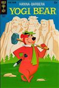 Yogi Bear (Gold Key) #39