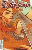Red Sonja (Dynamite, Vol. 3) #1 Variation C