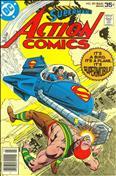 Action Comics #481
