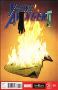 Young Avengers (2nd Series) #11