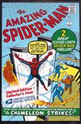 USPS Marvel Comics Limited Edition Comic Book #1