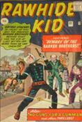 Rawhide Kid (UK Edition) #32