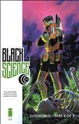 Black Science #20