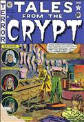 Tales From the Crypt (E.C.) #25