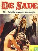 Sade, De (De Schorpioen) #58