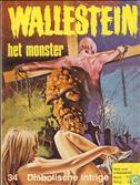 Wallestein het monster #34