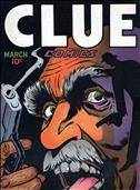 Clue Comics (Vol. 2) #1