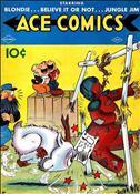 Ace Comics #19