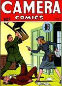 Camera Comics #7