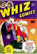 Whiz Comics #42