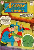 Action Comics #262