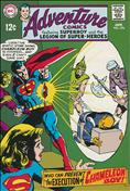 Adventure Comics #376