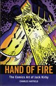 Hand of Fire: The Comics Art of Jack Kirby #1