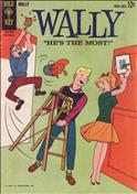 Wally #4